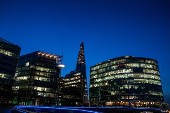 Londyn - City